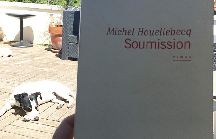soumission-Houellebecq
