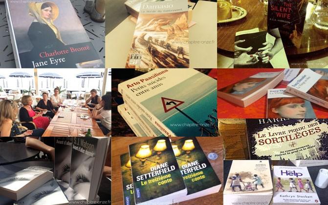 Le livre de l'année 2014
